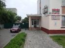 Организационная структура Центрального района г. Гомеля  ДОСААФ